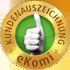 eKomi Bewertung